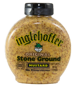 this is a fine sub for creole mustard