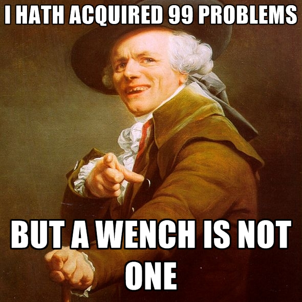 99wenches