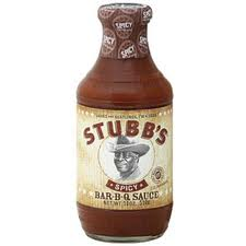i've tried MANY different sauces, but i like Stubb's the best.