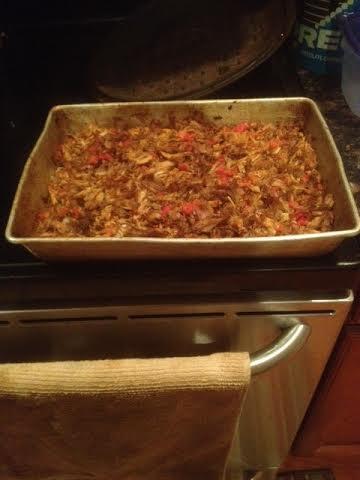 make some tacos or enchiladas