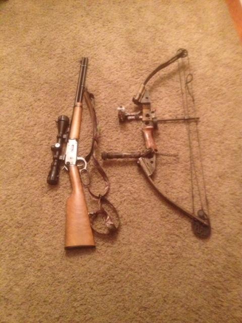 riflebow